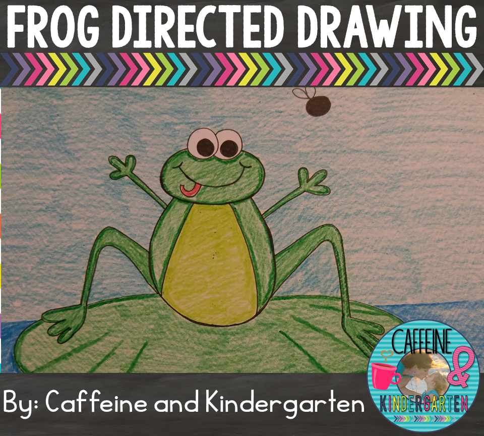 Frogs Drawing1