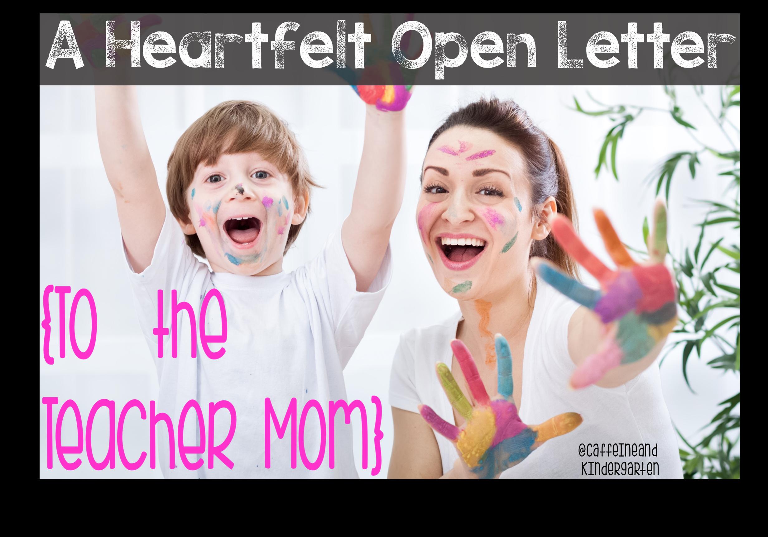 Teacher Mom2
