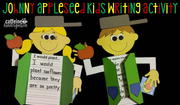 Johnny Appleseed Kids