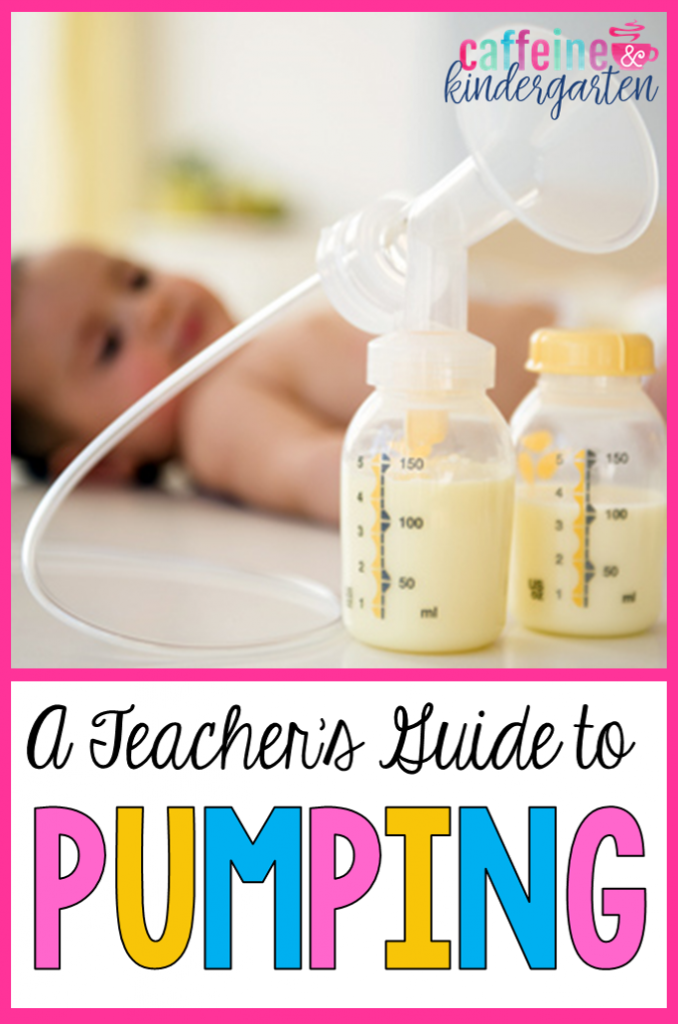 Teachers Guide to Pumping