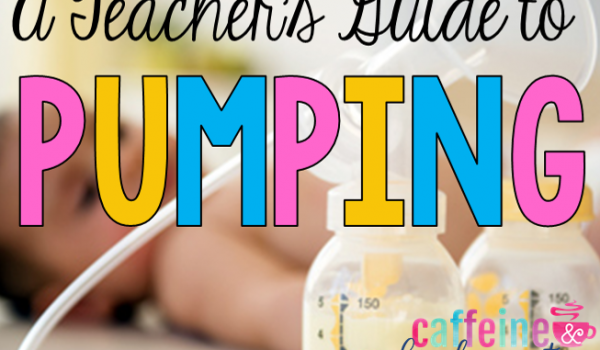 A Teacher's Guide to Pumping