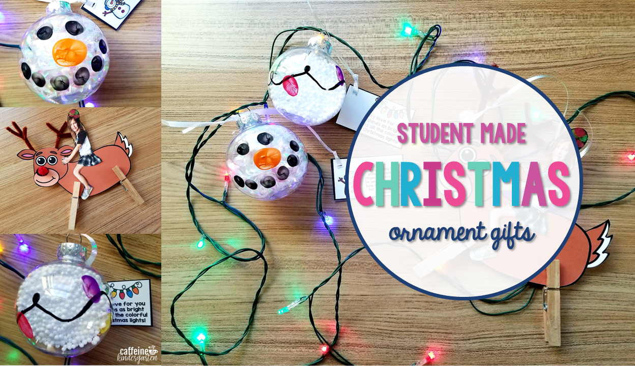 Blog Covers Christmas Ornaments
